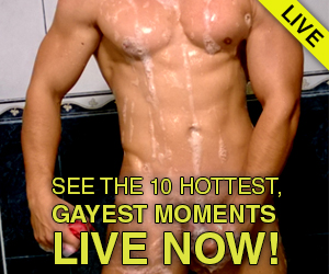 More Live Gay Cams